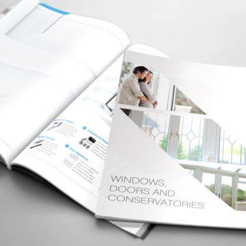 Brochure Design Southampton