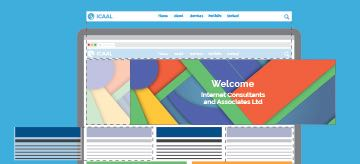 Customisable Web Design