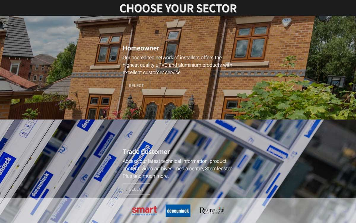 sternfenster website