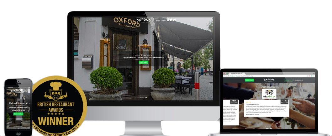 oxford brasserie screens
