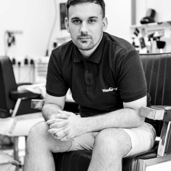 barber portrait photography southampton