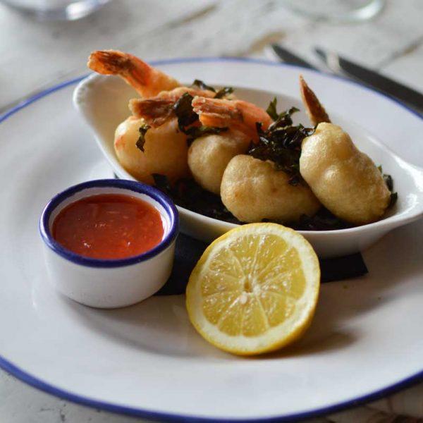 seafood photography southampton