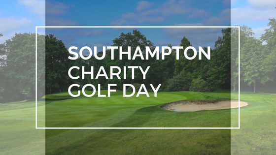 Southampton Charity Golf Day