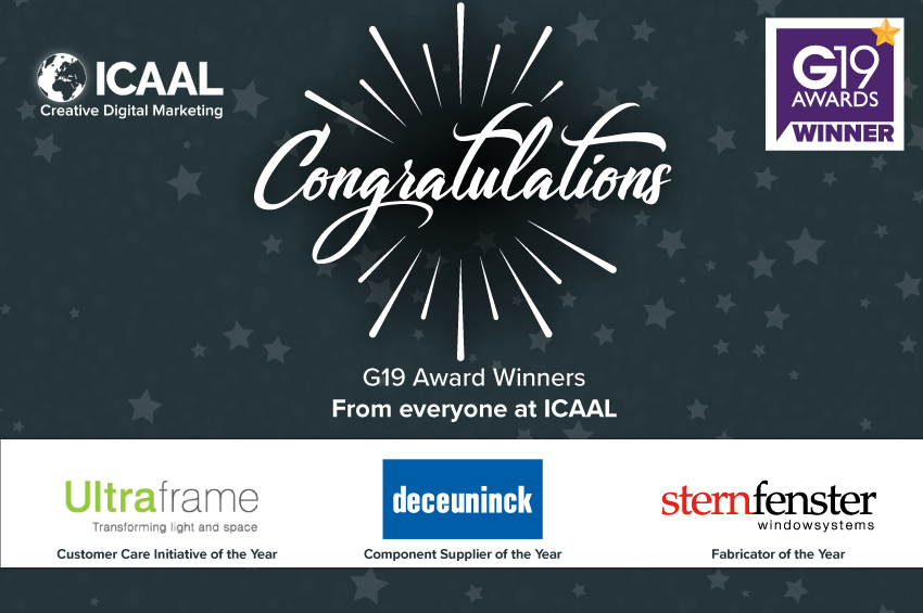 We Win When Our Clients Win: A Dazzling Night At The G19 Awards
