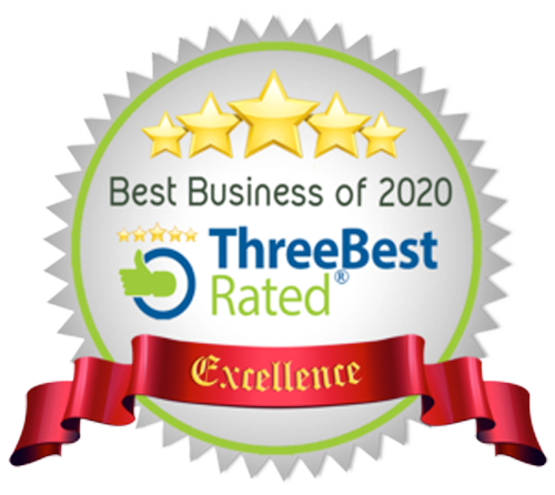 ICAAL 3 Best Rated Business in Southampton 2020