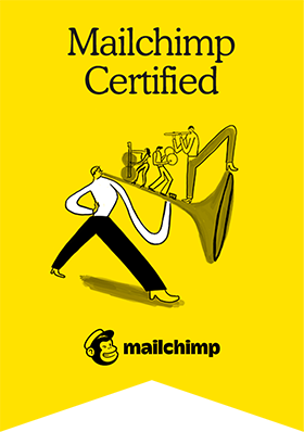ICAAL Mailchimp Certified